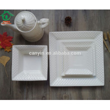 5pcs ceramic dinner set of ceramic crockery